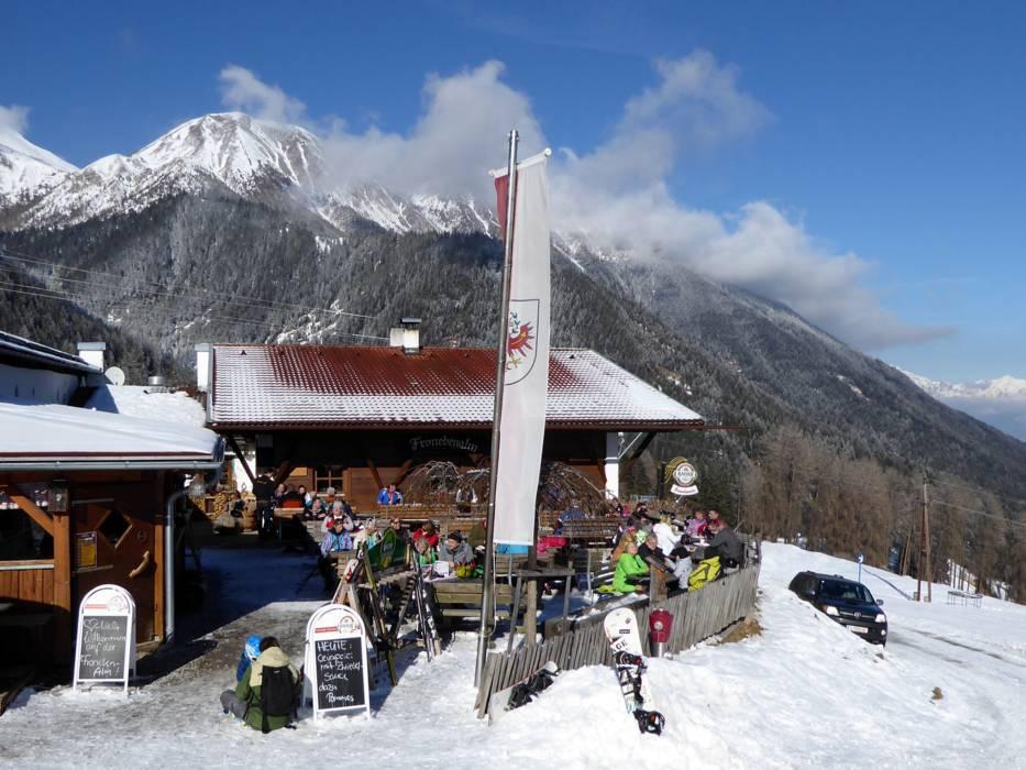 Gunstige Hotels In Innsbruck