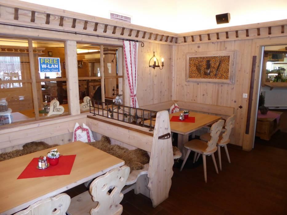 Bergrestaurants, hutten Zillertal Arena – Zell am Ziller/Gerlos ...
