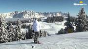 Video SkiWelt Wilder Kaiser-Brixental