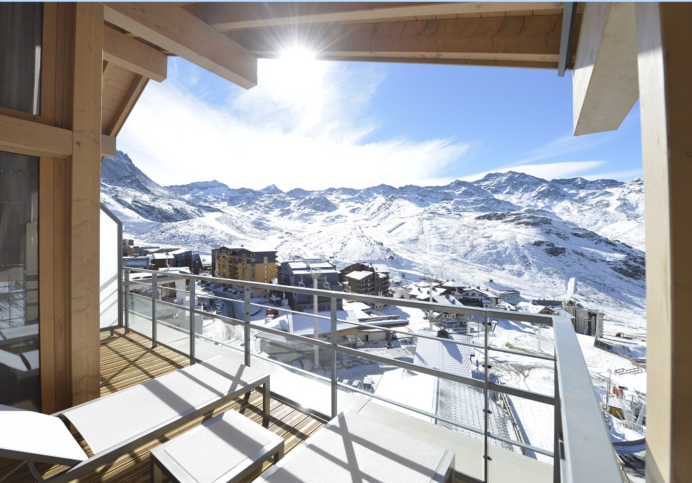Club med val thorens sensations in val thorens - Club med val thorens ...